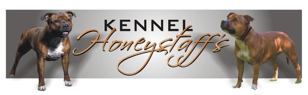 Kennel Honeystaff's