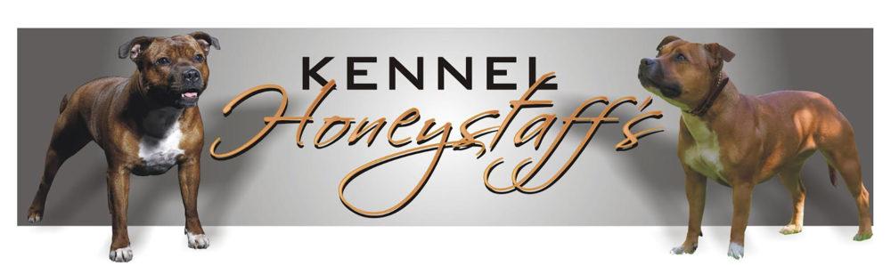 Kennel Honeystaff's